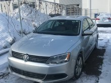 2014 Volkswagen Jetta Certified, No accidents