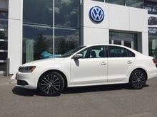 2014 Volkswagen Jetta **DIESEL** Highline DSG
