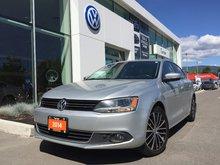 2014 Volkswagen Jetta **DIESEL** HIGHLINE W/TECH PKG