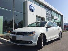 2014 Volkswagen Jetta **DIESEL** COMFORTLINE DSG