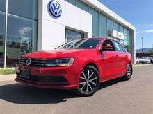 2016 Volkswagen Jetta COMFORTLINE 1.8T 6-SPEED AUTOMATIC