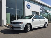 2016 Volkswagen Jetta TRENDLINE+ 1.4T W/ CARPLAY