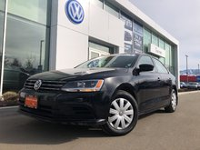 2017 Volkswagen Jetta Trendline+ 1.4T No Accidents