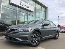 2019 Volkswagen Jetta HIGHLINE 1.4T 6-SPEED MANUAL