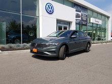 2019 Volkswagen Jetta HIGHLINE W/ 18