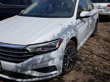 2019 Volkswagen Jetta HIGHLINE W/SUNROOF