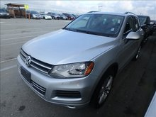 2014 Volkswagen Touareg Diesel, 4-Motion All Wheel Drive