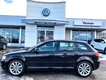 2010 Audi A3 2.0T S-Line WITH WARRANTY