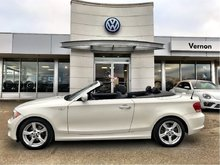 2012 BMW 128i Cabriolet - With Warranty
