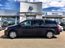 2014 Dodge Grand Caravan SE/SXT with WARRANTY