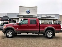 2015 Ford F-350 Lariat - KING RANCH - DIESEL WITH WARRANTY