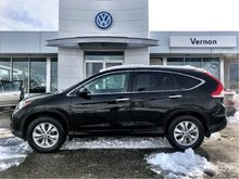 2012 Honda CR-V Touring with WARRANTY