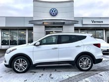 2017 Hyundai Santa Fe Sport SE 2.0T Limited WITH WARRANTY