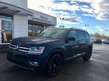 2019 Volkswagen Atlas 3.6 FSI Highline