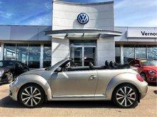 2014 Volkswagen Beetle Convertible Convertible Comfortline TDI Diesel