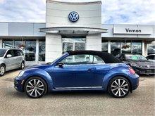 2014 Volkswagen Beetle Convertible 2.0 TSI Sportline Convertible