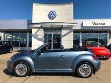 2016 Volkswagen Beetle Convertible Convertible 1.8 TSI Denim Edition