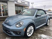 2019 Volkswagen Beetle Convertible 2.0 TSI Wolfsburg Edition