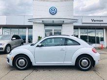 2017 Volkswagen Beetle Coupe Classic