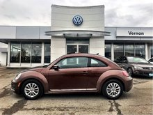 2017 Volkswagen Beetle 1.8 TSI Trendline WITH WARRANTY
