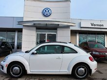 2017 Volkswagen Beetle 1.8 TSI Classic