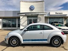 2017 Volkswagen Beetle 1.8 TSI