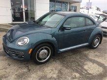 2018 Volkswagen Beetle 2.0 TSI