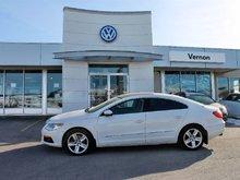2012 Volkswagen CC Sportline  WITH WARRANTY!
