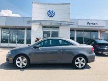 2012 Volkswagen Eos Comfortline