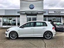 2017 Volkswagen Golf R 2.0 TSI