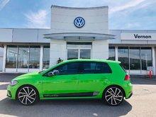 2018 Volkswagen Golf R 4Motion