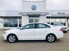 2014 Volkswagen Jetta Sedan Comfortline tdi