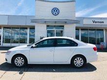 2014 Volkswagen Jetta Sedan Trendline plus tdi