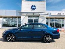 2014 Volkswagen Jetta Sedan Highline TDI