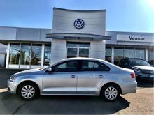 2014 Volkswagen Jetta 2.0L Trendline+ WITH WARRANTY