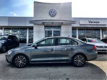 2014 Volkswagen Jetta 2.0 TDI Highline