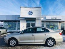 2014 Volkswagen Jetta 2.0 TDI Trendline+