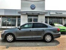 2015 Volkswagen Jetta 2.0 TDI Comfortline