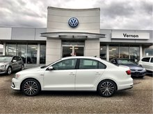 2016 Volkswagen Jetta GLI WITH WARRANTY
