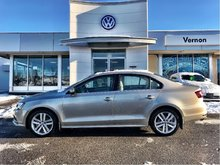 2016 Volkswagen Jetta 1.8 TSI Highline with WARRANTY