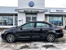 2016 Volkswagen Jetta 1.4 TSI Comfortline WITH WARRANTY