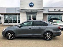 2016 Volkswagen Jetta 1.8 TSI Comfortline