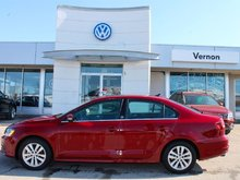 2017 Volkswagen Jetta Wolfsburg Edition with WARRANTY