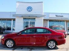 2017 Volkswagen Jetta Wolfsburg Edition with WARRANTY