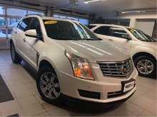 2014 Cadillac SRX Luxury - LEATHER / SUNROOF / REMOTE START