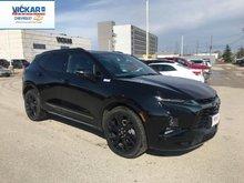 2019 Chevrolet Blazer RS  - $345.82 B/W
