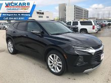 2019 Chevrolet Blazer True North  - $322 B/W