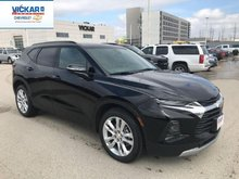 2019 Chevrolet Blazer True North  - $326.66 B/W
