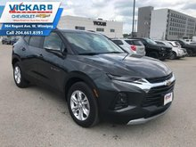 2019 Chevrolet Blazer 3.6  - $264 B/W