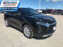 2019 Chevrolet Blazer 3.6  - $261 B/W